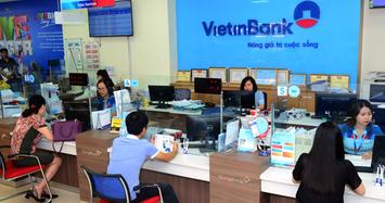 VietinBank chốt ngày đăng ký để trả cổ tức bằng cổ phiếu