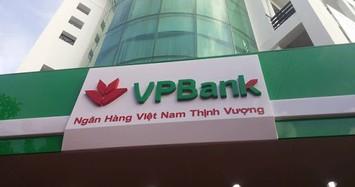 VPB tăng ngay 3% sau khi VPBank lấy ý kiến cổ đông trả cổ tức