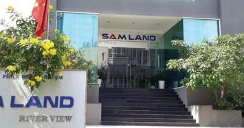 Samland có lãi quý 2 nhờ chốt lời cổ phiếu SSI và STB?