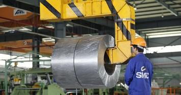 SMC báo lãi kỷ lục 532 tỷ trong quý 2, hàng tồn kho hơn 4.000 tỷ đồng