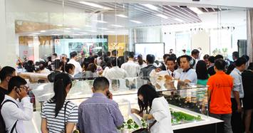 Lãi ròng trong quý 2 của BĐS Nam Long lao dốc 30%