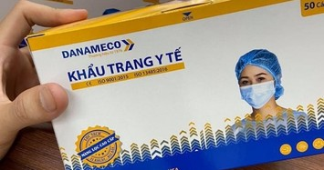 Y tế Danameco chỉ còn lãi 22 triệu đồng trong quý 2
