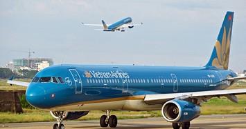 Vietnam Airlines được chấp thuận huy động 8.000 tỷ đồng để trả nợ và duy trì hoạt động