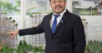 Chủ tịch Lương Trí Thìn chi khoảng 210 tỷ gom 10 triệu cổ phiếu DXG