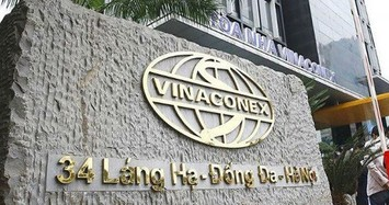 Vinaconex lần đầu báo lỗ trong gần 10 năm qua