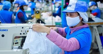 Vinatex báo lãi đậm trong mùa dịch nhờ đơn đặt hàng tăng mạnh