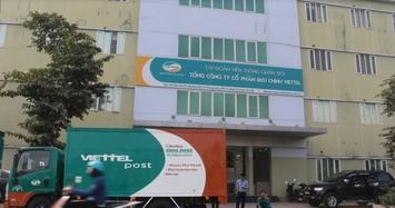 Viettel Post lãi 106 tỷ đồng trong quý 2/2021, nhích nhẹ so cùng
