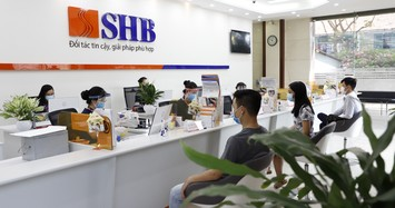 Người nhà lãnh đạo một ngân hàng bị phạt vì giao dịch 'chui' cổ phiếu