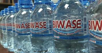 Kiểm toán nhấn mạnh về khoản chi phí dở dang của BWE