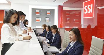 Sau Daiwa Securities, thêm một cổ đông lớn thoái vốn tại SSI