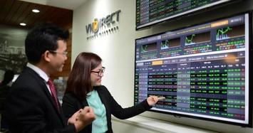 Quỹ ngoại muốn thoái 3,3 triệu cổ phiếu VND