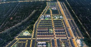 Đất Xanh phát hành 300 triệu USD trái phiếu góp vốn vào Bất động sản Hà An