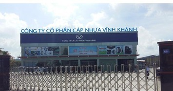 VKC tăng vọt 86%, Chủ tịch Lâm Quy Chương muốn chốt lời 2,9 triệu cổ phiếu