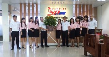 Việt Phát nhận sang tay 15% vốn của Đầu tư Sài Gòn MIA