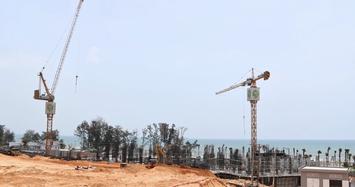 Novaland sẽ bổ sung vốn cho dự án 'khủng' NovaWorld Phan Thiết