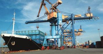 Viconship đã mua lại 36% vốn Cảng VIMC Đình Vũ