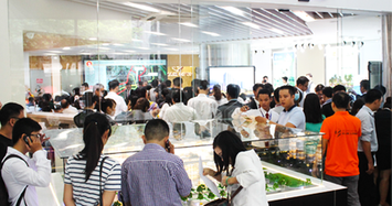 Nam Long sắp phát hành 38 triệu cổ phiếu để thưởng và trả cổ tức