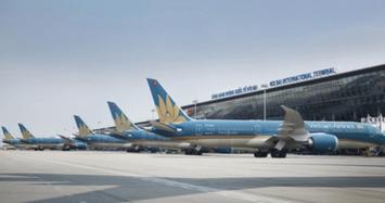 Vietnam Airlines xin là trường hợp đặc biệt được duy trì niêm yết trên HoSE khi âm vốn chủ sở hữu