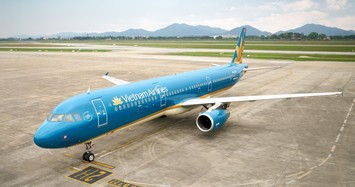 Vietnam Airlines tuyên bố 'thoát' âm vốn chủ sở hữu nhờ 8.000 tỷ đồng cứu cánh