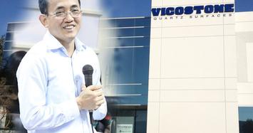 Vicostone ước tính lãi tăng cao lên 574 tỷ đồng cho quý 3