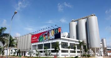Sản lượng tiêu thụ của Bia Sài Gòn - Miền Trung giảm kéo bay 60% lãi ròng
