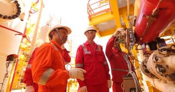 Giá dầu khí khả quan, PVEP vượt 13% kế hoạch doanh thu trong 9 tháng