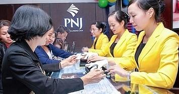 Vừa thua lỗ trong tháng 8, PNJ muốn vay thêm 1.260 tỷ cho hoạt động kinh doanh