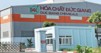 Vinachem dự kiến thoái toàn bộ vốn khỏi DGC, thu về 2.400 tỷ đồng