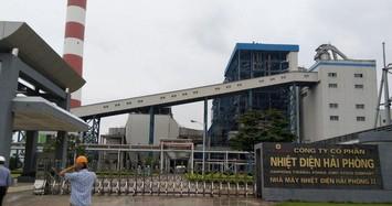 Lãi quý 3 của Nhiệt điện Hải Phòng giảm mạnh 97%