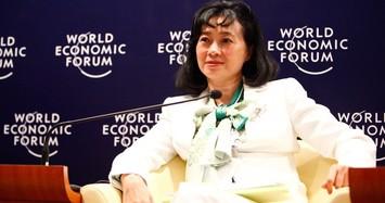 Đại học Tân Tạo của bà Hoàng Yến lại muốn tăng sở hữu ITA lên 12%