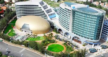 Thiên Tân bỏ túi hơn 37 tỷ đồng khi bán ra 1 triệu cổ phiếu DIG