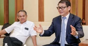 Những thương vụ hợp tác đình đám không ngờ của các đại gia Việt