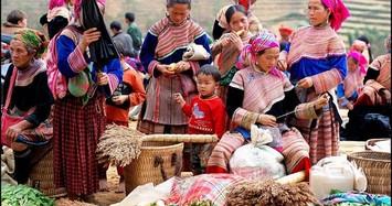 Giả thuyết cho thấy người H'Mông đến từ Siberia