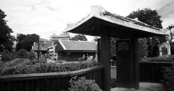 Điều đặc biệt ở nơi lưu giữ kỷ niệm vô giá về thầy giáo Nguyễn Tất Thành