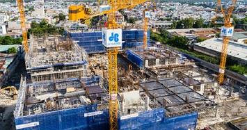 Quỹ đầu tư Hàn Quốc trở thành cổ đông lớn của Tập đoàn Hòa Bình
