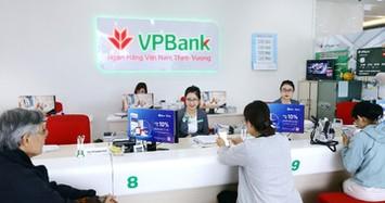 CEO Nguyễn Đức Vinh: VPBank có thể hoàn thành kế hoạch kinh doanh ngay trong tháng 11