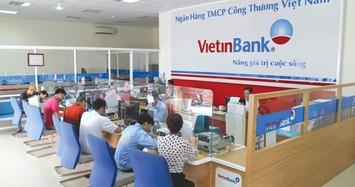 Kiểm toán Nhà nước vào cuộc, lợi nhuận năm 2018 của Vietinbank 'bốc hơi' 139 tỷ đồng