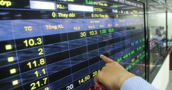 Nhà đầu tư nên làm gì sau phiên giảm điểm kỷ lục 28/1?