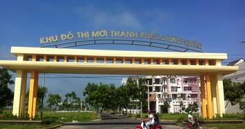 BIDV chật vật đấu giá khoản nợ hàng ngàn tỷ đồng và 628 nền đất tại dự án ở An Giang