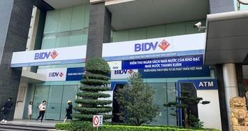 BIDV đấu giá khoản nợ hơn 100 tỷ đồng với tài sản bảo đảm là 30 lô đất của Thanh An An