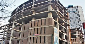 'Mắc kẹt' dự án Hanoi Time Tower và Tản Viên, PVR lên kế hoạch lỗ năm thứ 8