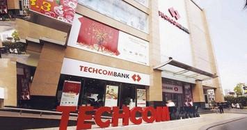 SSI điều chỉnh giảm dự báo lợi nhuận của Techcombank về 13,4 nghìn tỷ đồng