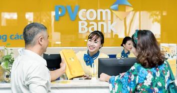 PVcomBank lên kế hoạch lợi nhuận lao dốc 70% về còn 64 tỷ đồng