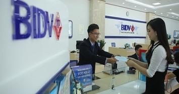 BIDV báo lợi nhuận 6 tháng suy giảm, nợ xấu tăng mạnh lên tới 22.768 tỷ