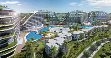3 cá nhân sở hữu 5 biệt thự nghỉ dưỡng FLC Quy Nhơn bị tạm dừng quyền của người sử dụng