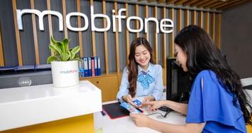 Mobifone báo lãi 6 tháng lao dốc 38% về còn 1.309 tỷ đồng
