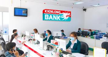 Kienlongbank 'ngập ngụa' trong nợ xấu, lợi nhuận quý 3 lao dốc