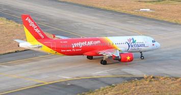 Vietjet báo lỗ quý 3 tới 971 tỷ đồng, số chuyến bay nội địa giảm 35%