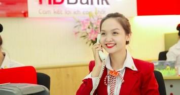 HDBank tiếp tục tăng vốn trong bối cảnh vụ sáp nhập PGBank khó có khả năng xảy ra