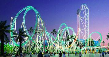 9 tháng vẫn lỗ cả ngàn tỷ, FLC muốn đầu tư dự án 5.000 tỷ theo mô hình Disneyland tại Vĩnh Phúc